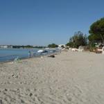 la spiaggia fontane bianche camomilla