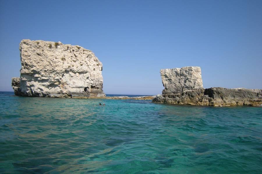 Fontane Bianche e le sue Spiagge