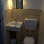 bagno b&b dependance fontane bianche