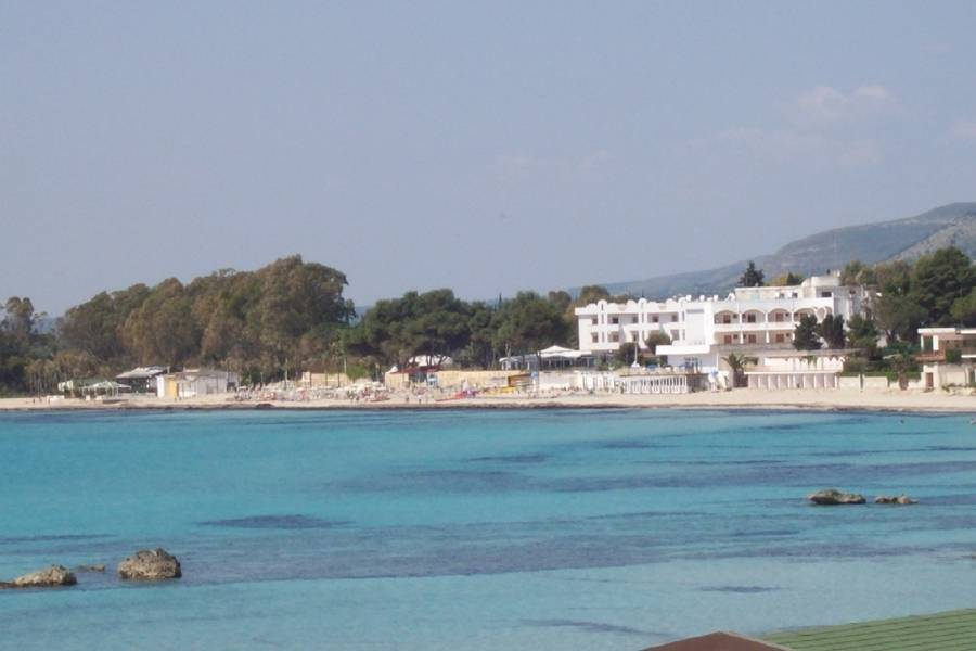 Le Spiagge di Fontane Bianche