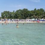 spiagge di fontane bianche